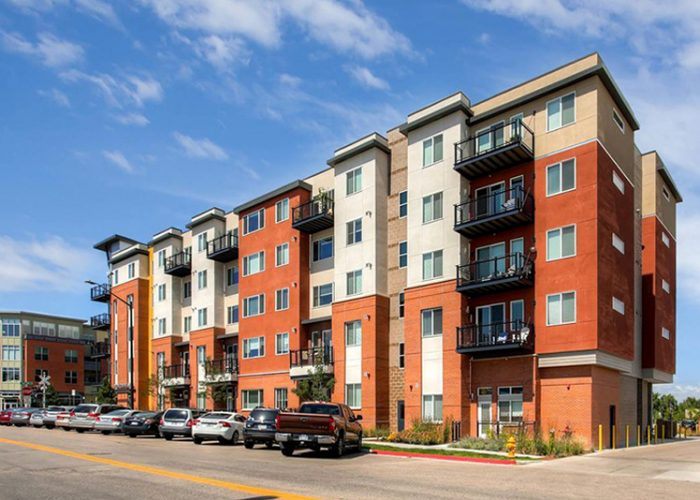 Fort Collins Apartments for Rent: Pet Friendly Living ...